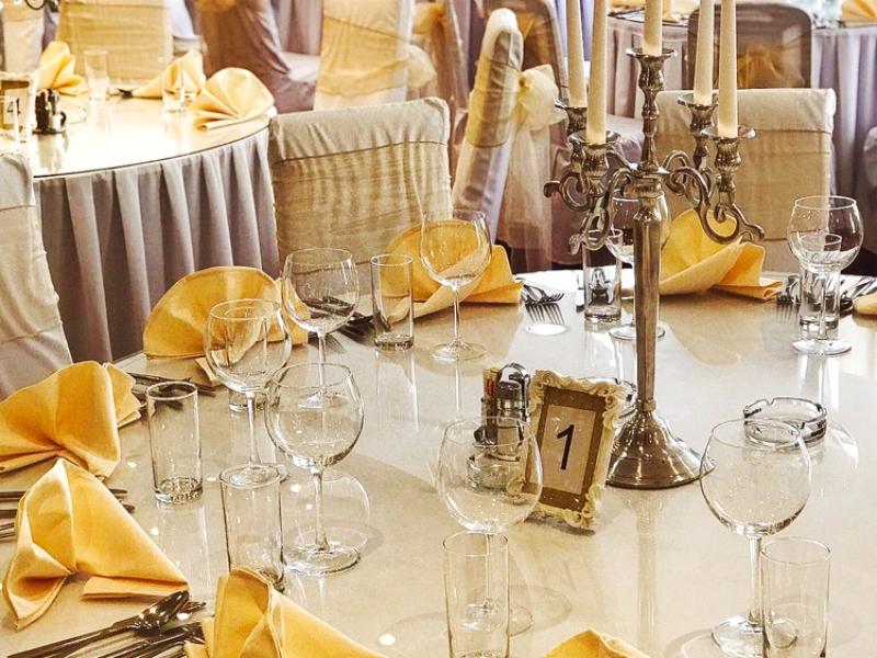restoran za svadbe beograd